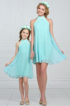 Summer Mother Daughter Dresses Family Look Women Girls Lace Tulle Dress Sleeveless Women Girls Fashion Dress Clothes Mom And Baby Outfits, Mommy And Me Dresses, Girls Dresses, Flower Girl Dresses, Mom Daughter Matching Dresses, Matching Family Outfits, Outfits Pantalon Negro, Dress Outfits, Fashion Dresses
