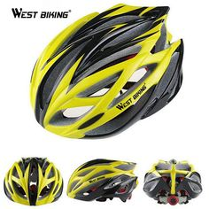 WEST BIKING 2017 Cycling Helmet Quality 21 Hole Mountain Road to Reduce the Resistance Against Shock Bike Bicycle Cycling Helmet