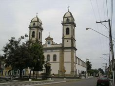 Igreja do Bom Jesus de Iguape-SP - Brasil