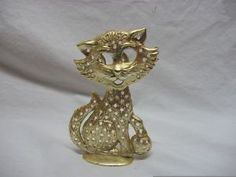 Cat Earring holder - I had this!