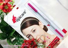 Epicare Facial Hair Removal Tool