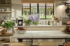 """kitchen from """"It's Complicated"""""""