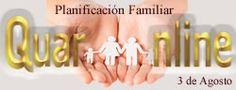 Día internacional de la planificación familiar. http://www.quaronline.com/