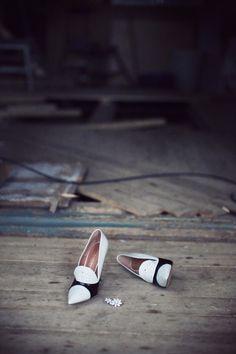 KURT GEIGER 'Candy' shoes