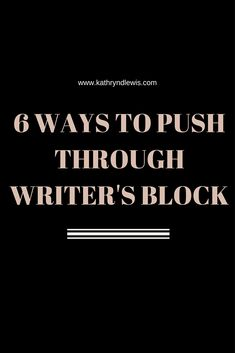 There's no wrong way to set up your writing environment. Here are six  parameters I've found that work for me, and I'd love to hear what's worked  for you, too.