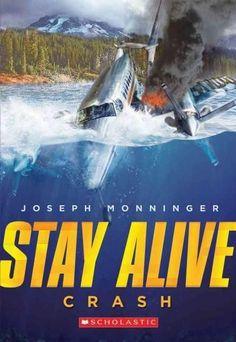 Crash (Stay Alive)