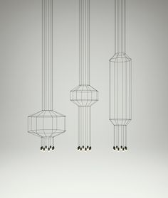 Gallery of Hanging Lamps - Wireflow - 4