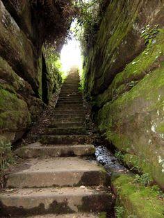 Blog de Tropeiros: Turismo No Vale do Itararé