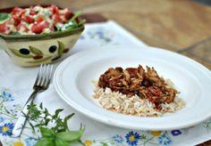 Skinny Slow Cooker Balsamic Chicken | Tasty Kitchen: A Happy Recipe Community!