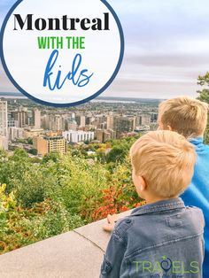 Montreal is a great family travel destination. Enjoy the biodome, botanical gardens, and the olds city! Travels With The Crew Family Vacation Destinations, Travel Destinations, Vacation Ideas, Vacations, Travel Couple, Family Travel, Montreal Travel, Visit Canada, Canada Travel