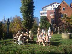 DSC07306 Bucharest, Dolores Park, Travel, Viajes, Trips, Traveling, Tourism, Vacations