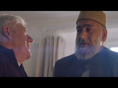 New Amazon Prime Commercial 2016 – A Priest and Imam meet for a cup of tea. - YouTube Amazon New, Video Library, Priest, Muslim, Einstein, No Response, Commercial, Meet, The Unit