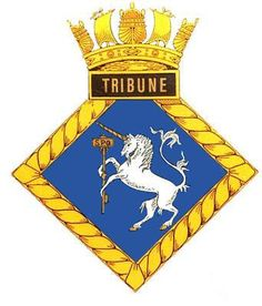 History and database of Submarine Badges (Ships Crests)