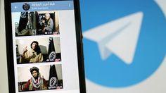 Aplikácia Telegram zablokovala podozrivé kanály. Patrili islamistom!