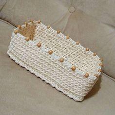 Eveett bu sepette bittii hayırlı geceleer#örgü #elemeği #sepet #örgüsepet #kullanışlı #çokamaçlı #handmade #crochet #crochetbasket #knitting #craft #tasarım #design #yarn #granny #instagram #instacrochet #instalike #vscocam #tagsforlikes #iyigeceler #goodnight