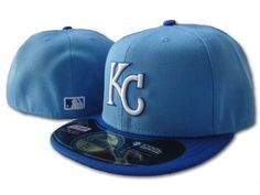 Kansas City Royals Hat 6e7aa3d8645