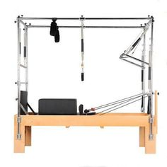 Pilates With Full Trapeze