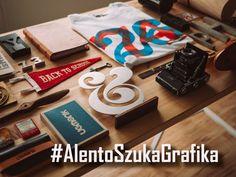 Alento tworzy coraz więcej stron internetowych, dlatego poszukujemy do naszego zespołu kreatywnego grafika: www.alento.pl/kariera  #grafik #alento #rekrutacja #praca #lublin