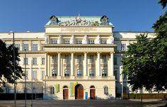 Стипендия для женщин, обучение в Австрии