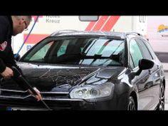 Ein Test wie lange eine Pflege mit Platinum Autopflege hält