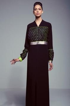 What a Beautiful Abaya