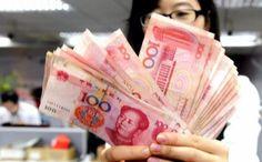 China devalúa el yuan casi un 2% para activar su economía « Notas Contador