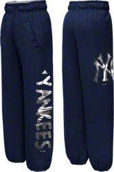 New York Yankees Navy Girls (7-16) Super Soft Fleece Roll-Over Pants $27.99 http://www.fansedge.com/New-York-Yankees-Navy-Girls-7-16-Super-Soft-Fleece-Roll-Over-Pants-_-1204980997_PD.html?social=pinterest_pfid67-56053