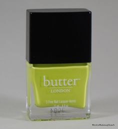Nail of the Day: Wellies by @Laura Davis LONDON
