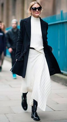 La Mejor Inspiración Para Usar Tus Bototos Ahora   Cut & Paste – Blog de Moda