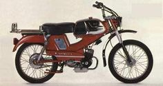"MOBYLETTE SP 95 R ""CAMPERA"" 1972 Sidecar, Harley Davidson, Camper, Street Tracker, Classic Bikes, Bobber, Vintage Ads, Valencia, Cars And Motorcycles"