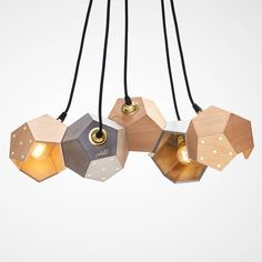 Elegant Magnetic Lamps by Plato Design – Fubiz Media
