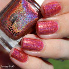 Celestial Cosmetics Dracarys Sunlight