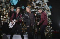 Rascal Flatts at CMA Country Christmas