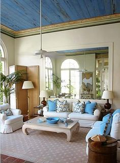 1000 Images About Ceilings On Pinterest Vaulted