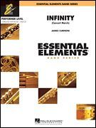 Infinity (Concert March) (Softcover Audio Online)