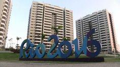 JO 2016 : le village olympique sera-t-il prêt à temps ? - L'Obs