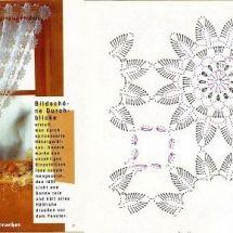 Crochet Curtain Patterns Part 9 - Beautiful Crochet Patterns and Knitting Patterns Crochet Curtain Pattern, Crochet Curtains, Curtain Patterns, Knitting Patterns, Crochet Patterns, Crochet Home Decor, Beautiful Crochet, Beautiful Patterns, Free Crochet