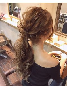 short hairstyles over 50 Plus Size - Short Hair Styles Dinner Hairstyles, Pretty Hairstyles, Wedding Hairstyles, Bridal Hairdo, Bridal Hair And Makeup, Short Hairstyles Over 50, Mother Of The Bride Hair, Hair Arrange, Hair Setting