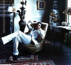 Colin Firth » 2011 » April