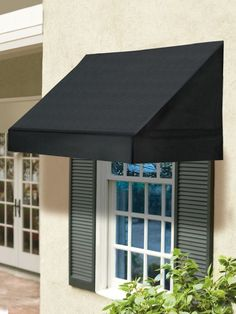 4 Ft Wide Classic Awning In A Box