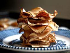 Si estás cuidando tu figura es importante que tengas opciones saludables de snacks. Hoy te dejamos una receta para hacer chips de manzana con canela. Tip: Si quieres que sean todavía más saludables, omite el azúcar.Ingredientes1 cucharadita de azúcar morena2 cucharadas de...