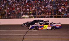 RACE RECAP (June 21, 2012): Chase Elliott finishes second in Rowdy 251 event at Berlin Raceway on June 19. Read more: http://chaseelliott.com/elliott-finishes-second-in-rowdy-251-event-at-berlin-raceway/#.