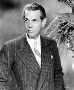 Raymond Massey played a wide range of roles from Abraham Lincoln to Adam Trask and is one of 3 Canadian actors nominated for a Best Actor Oscar (the other 2 being Walter Pidgeon and Ryan Gosling). Also, has a very interesting divorce story. Hollywood Icons, Golden Age Of Hollywood, Classic Hollywood, Old Hollywood, Paulette Goddard, John Wayne, Raymond Massey, Best Actor Oscar, The Scarlet Pimpernel