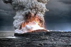 Photo prise à Hawaï (Etats-Unis) par alainbarbezat - Les plus belles photos de la Communauté en 2013, 1e partie - Géo
