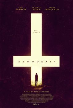 Marc Carretes' New Demon Possession Movie 'Asmodexia' US Release Date