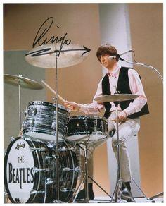 Drummerworld Ringo Starr