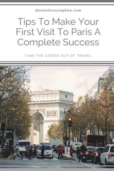 Let's face it. Your first visit to Paris can be daunting. But these tips will help to take your worries away. Hotel Safe, Visit Singapore, Cash From Home, Jet Lag, Packing Light, France Travel, Public Transport, Us Travel, Cool Things To Make