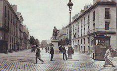 Nantes-boulevard Delorme