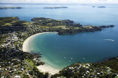 Explore Auckland Region holidays and discover the best time and places to visit. Waiheke Island, Auckland, Lonely Planet, Beautiful Beaches, New Zealand, Scenery, Places To Visit, River, Explore
