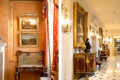I visited here in the spring- wonderful place! Hillwood Estate, Museum & Garden - Victoria Magazine